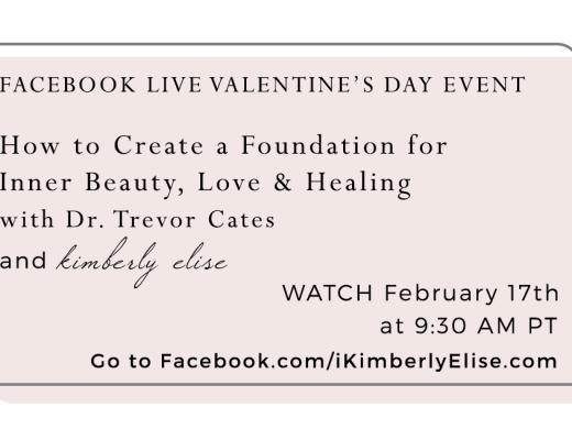 Facebook Live Event