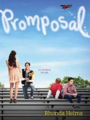 In Review: Promposal by Rhonda Helms