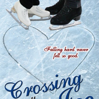Audiobook Blog Tour, Review & Giveaway: Crossing the Ice by Jennifer Comeaux