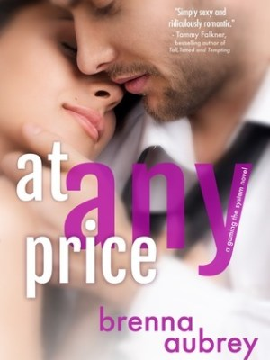 In Review: At Any Price (Gaming the System #1) by Brenna Aubrey