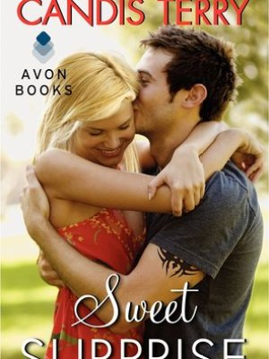 In Review: Sweet Surprise (Sweet, Texas #4) by Candis Terry