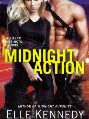 In Review: Midnight Action (Killer Instincts #5) by Elle Kennedy