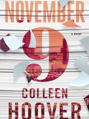 Blog Tour, Review, Teasers & Giveaway: November 9 by Colleen Hoover