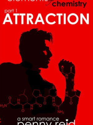 Series Review: Elements of Chemistry by Penny Reid