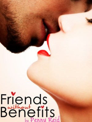 In Review: Friends Without Benefits (Knitting in the City #2) by Penny Reid