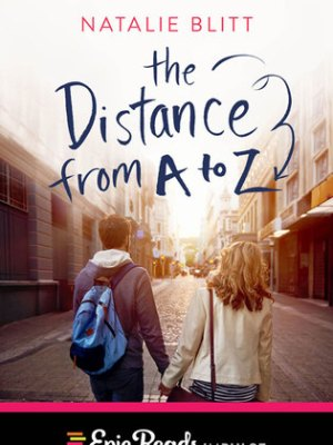 In Review: The Distance from A to Z by Natalie Blitt