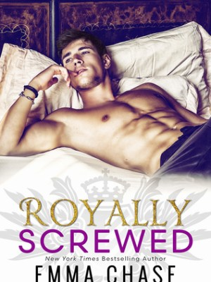 In Review: Royally Screwed (Royally #1) by Emma Chase