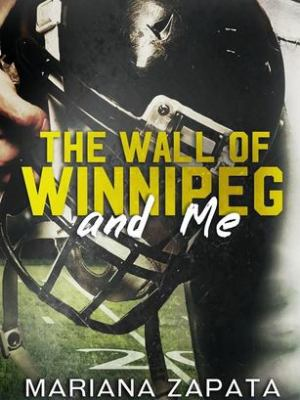 In Review: The Wall of Winnipeg and Me by Mariana Zapata