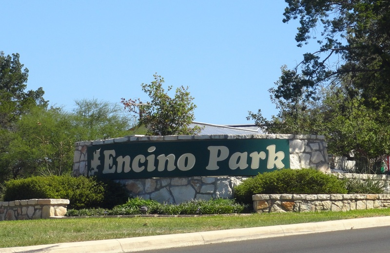 Encino Park  Neighborhood Information  San Antonio Real
