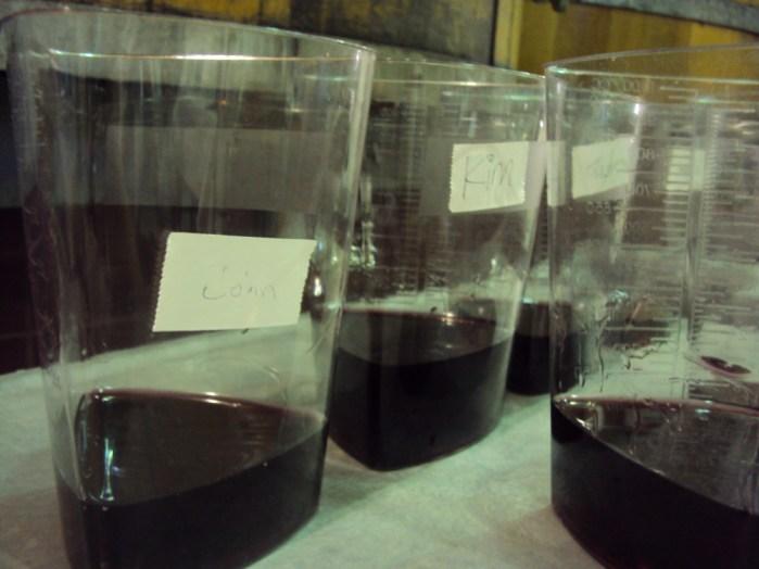 pinot noir blends