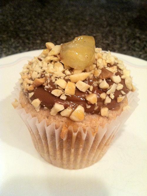 caramel apple cupcake smallcakes olathe overland park kansas