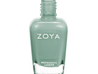 bevin zoya spring 2012 true nail polish collection