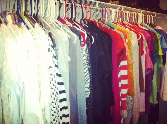 kimberlyloc's closet