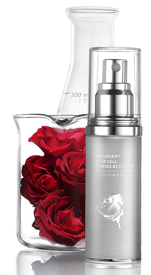 Beauty Scoop Dermelect Cosmeceuticals Resurgent Stem