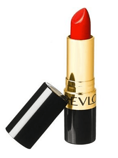 revlon super lustrous lipstick fire and ice