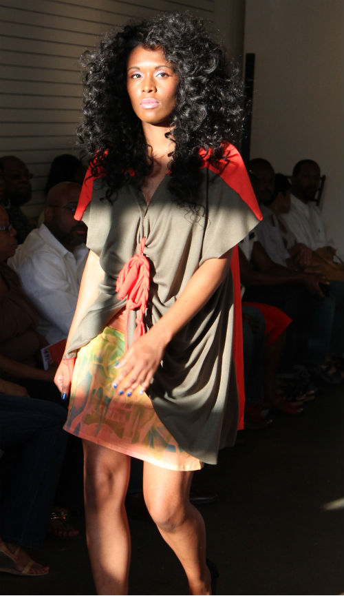 whitney manney spring summer 2012 fashion show kansas city missouri