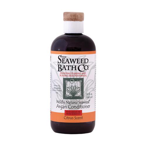 seaweed bath co argan citrus conditioner