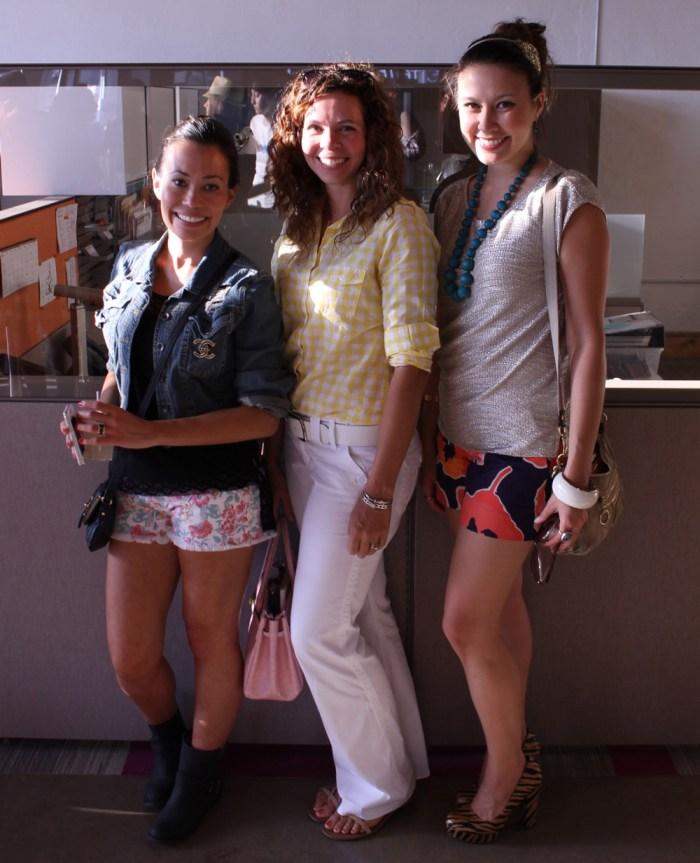 jess afshar mimi & chichi erin barnes pretty polished perfect kim wallace kimberlyloc