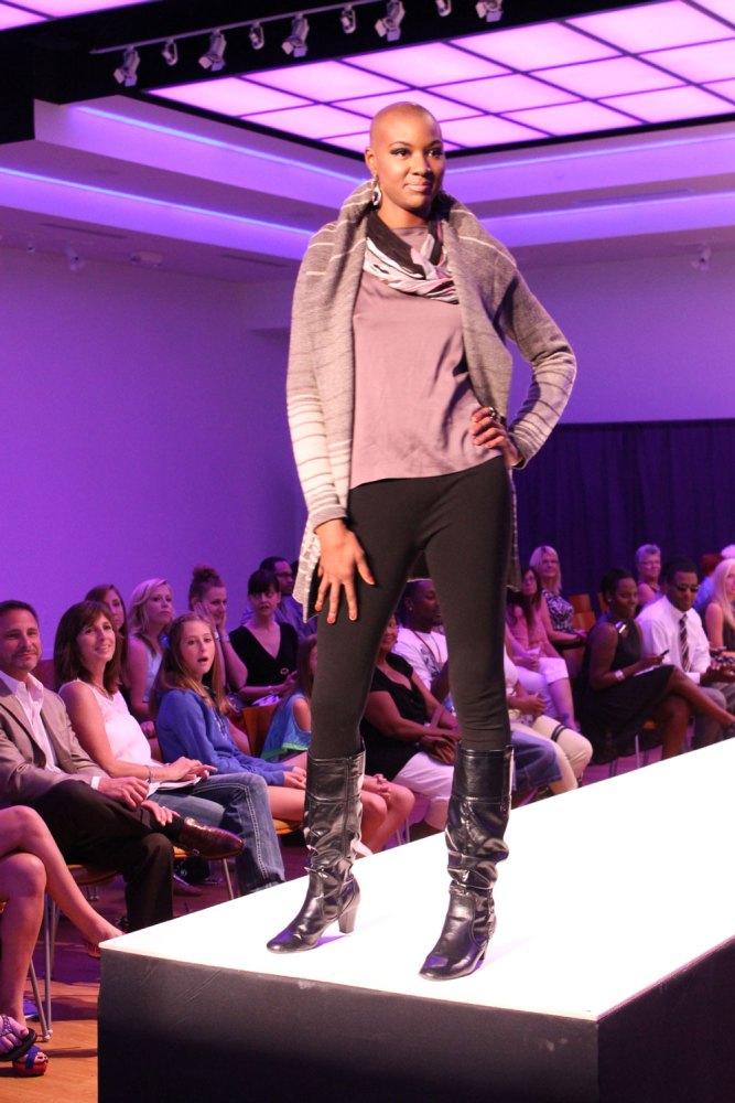 april model kansas city fashion week boutique sponsor showcase