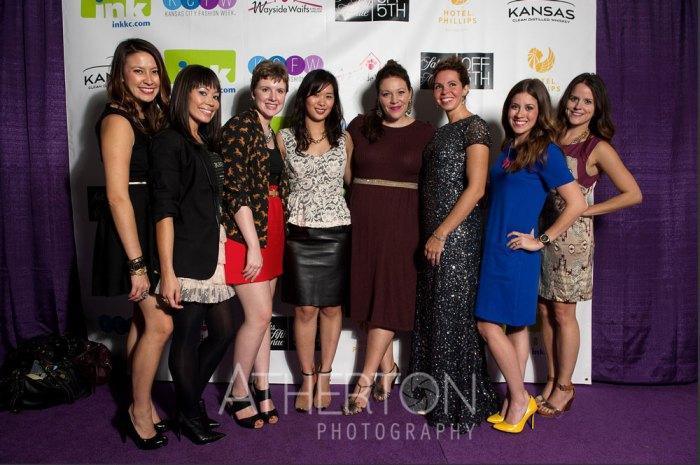 kansas city fashion week bloggers