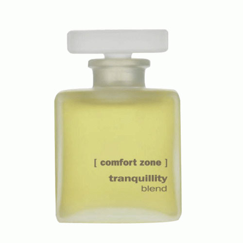 comfort zone tranquility blend