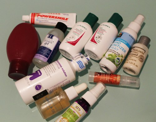 tsa-approved natural beauty products
