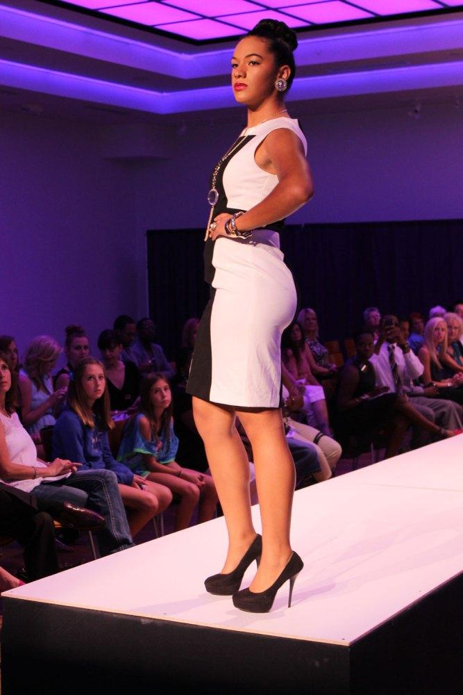 hilari model kansas city fashion week boutique sponsor showcase