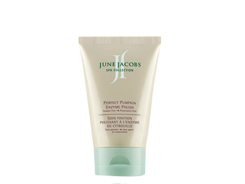 june jacobs perfect pumpkin enzyme polish