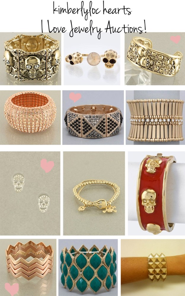 i love jewelry auctions facebook jewelry