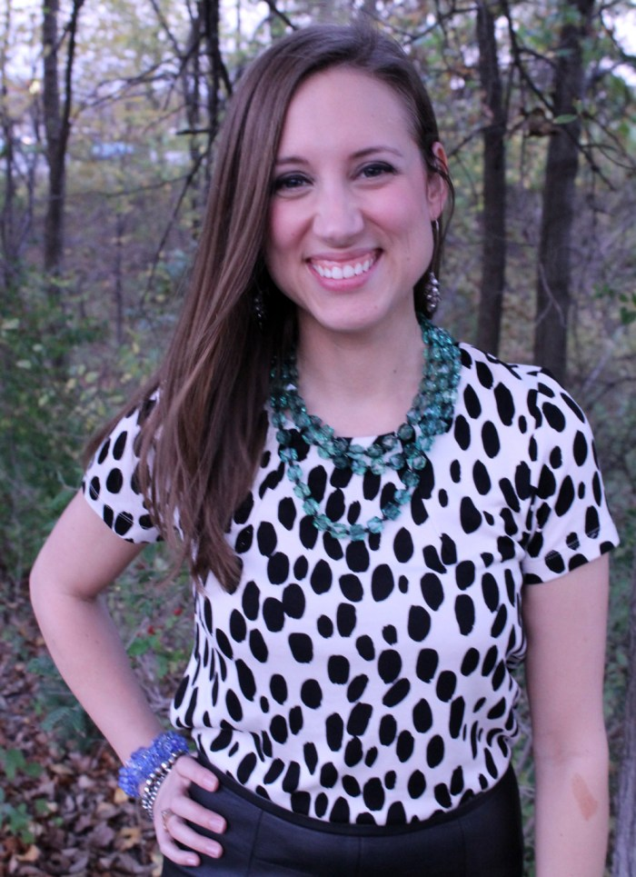 style spy laura from overland park