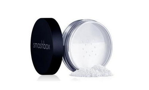 smashbox photo set finish powder