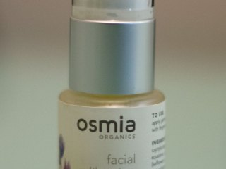 osmia organics facial calibrations serum
