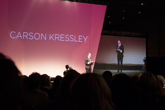 carson kressley fashion for a cause 2013 kansas city