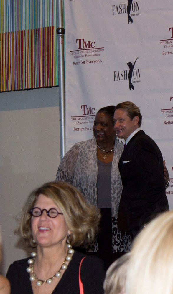 carson kressley fashion for a cause patrons party
