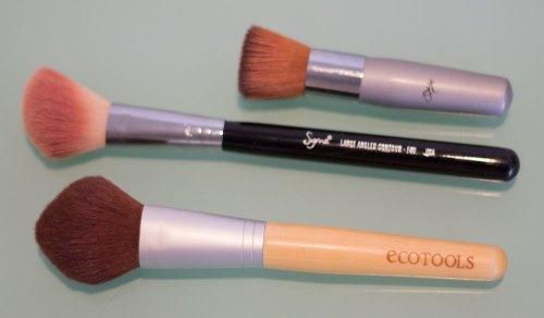 kimberlyloc blush brushes