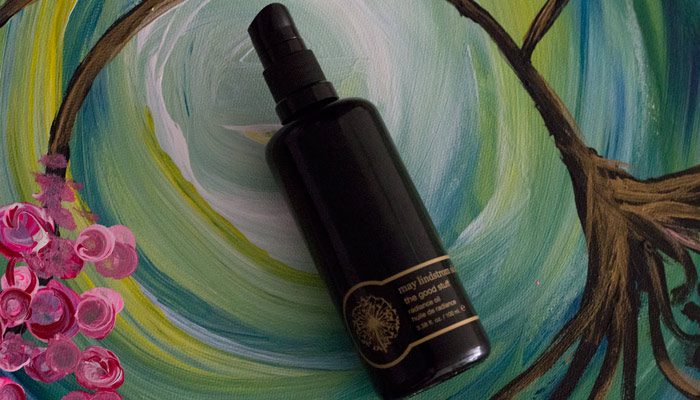 May Lindstrom Skin The Good Stuff Body Oil Review