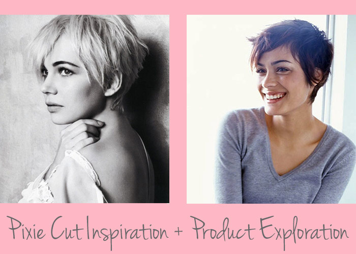 best hair styling products for a pixie cut