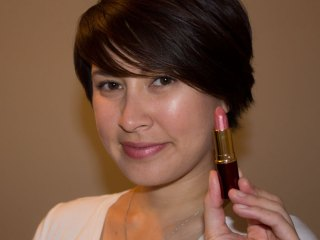 kimberlyloc devita absolute lips pink diamonds lipstick