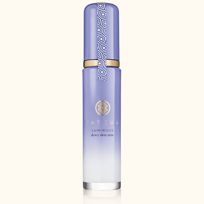 Tatcha Luminous Dewy Skin Mist Review And Ingredients List