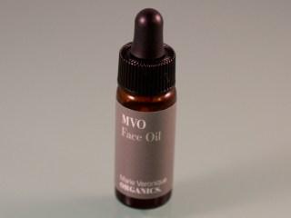 marie veronique organics mvo face oil