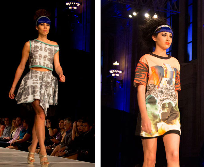 whitney manney kansas city fashion week