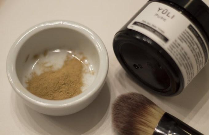 yuli skincare pure mask review by kimberlyloc