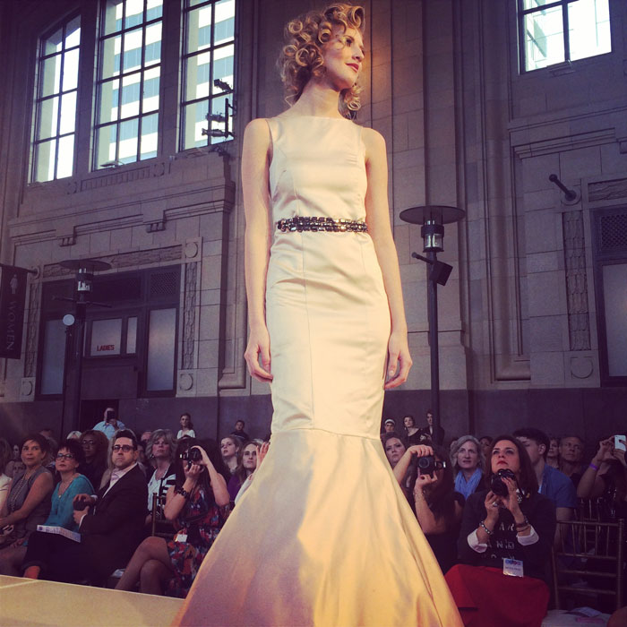 elle inspired kansas city fashion week march 2014 union station