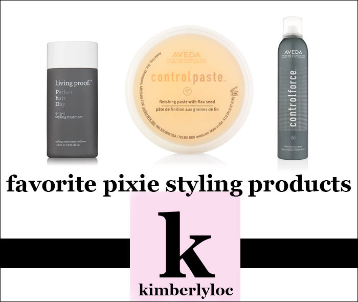 pixie hair styling products best pixie cut hair styling products kimberlyloc 7463