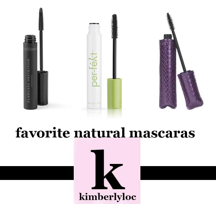 Pure Illumination Mascara by Pure Cosmetics #5