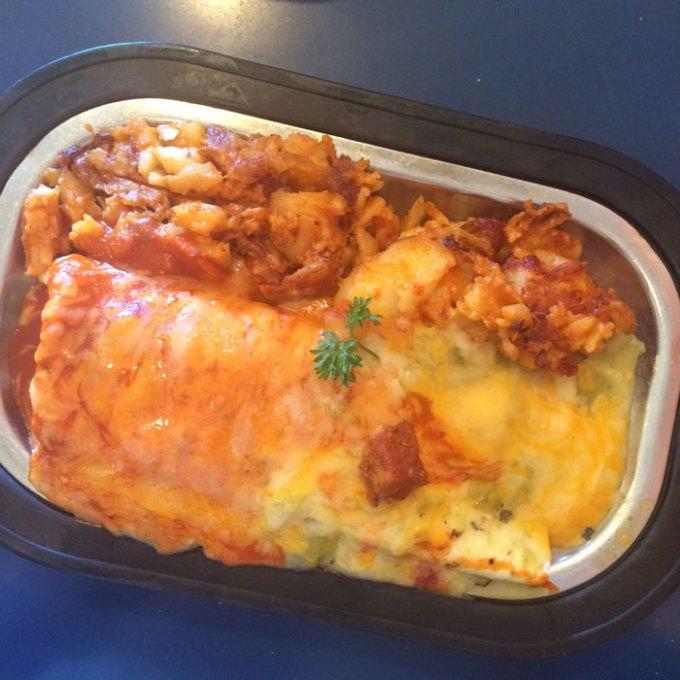 the pantry santa fe new mexico breakfast burrito