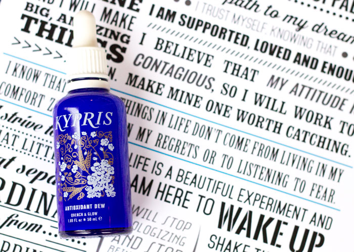 Antioxidant Dew by kypris #10