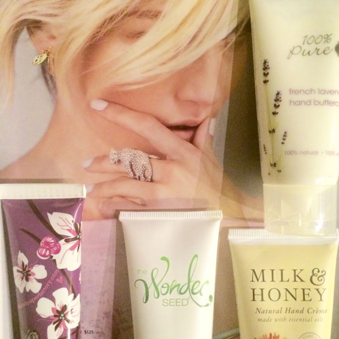 ultimate guide to hand creams