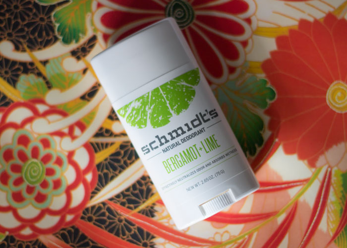 schmidt's natural stick deodorant
