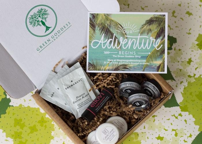 the green goddess shop beauty box